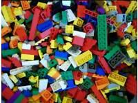 Lego Genuine pieces Bricks