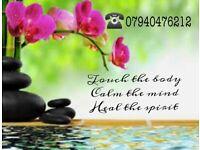 Professional Healing Massage