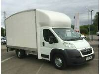 Nationwide and Europe Removals Man and Van Hire House Office Move Rubbish Removals Delivery Service