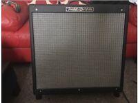Fender hotrod deville 4x10