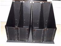 Document/Folder storage boxes