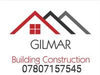 """""""GILMAR"""" General Building & Construction"""