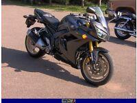 2007-15 Yamaha Fz1 s WANTED. CASH WAITING. (not r1, gsxr, fireblade, cbr)