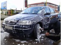 Wanted Hand car wash to rent anywhere in UK