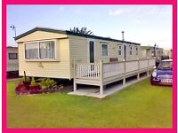 Richmond Holiday Centre the most popular in Skegness, caravan holidays for 7nts from Sat 3rd Sept 16