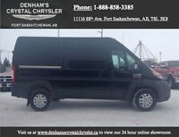 2014 Ram Promaster High Roof