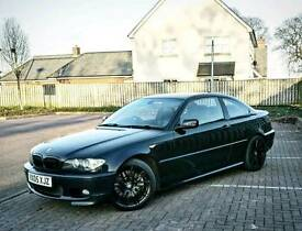 2005 Bmw e46 330ci Msport Harman karden