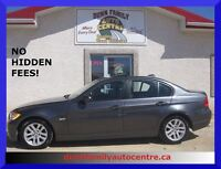 2007 BMW 328 i *LOW KM'S!* Loaded Luxury!