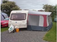 Nr awning size 18