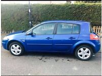Renault Megane in Excellent Condition