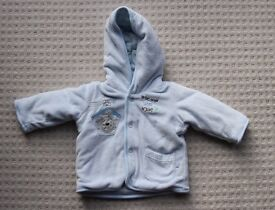 Boy's jacket - M&S - up to 1 month