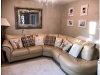 Large corner sofa from dfs £190