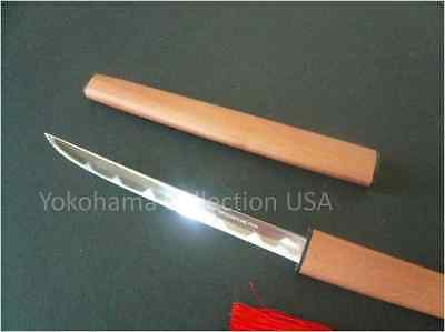 1 pc. Samurai Sword Katana Ninja Letter Opener Paper Knife w/ Tassel/ Made Japan