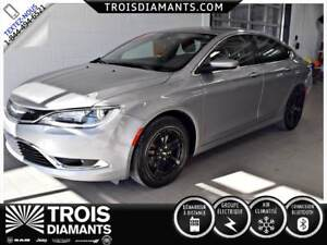 2015 Chrysler 200 LIMITED-MAGS-AUTOMATIQUE-9VIT.-4CYL.