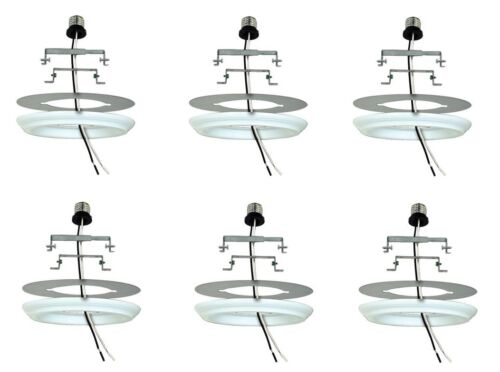 Westinghouse 0101100 Recessed Light Converter - Pack of 6