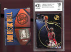 Kobe Bryant Professional Sports (PSA) Set Basketball Cards