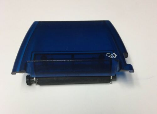 PAPER COVER with ROLLER & GEAR for VERIFONE VX510 VX510LE VX610 OMNI 5100