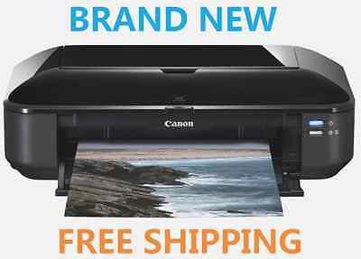 Brand New Canon PIXMA iX6520 Digital Photo Inkjet Printer (4895B002)  ()