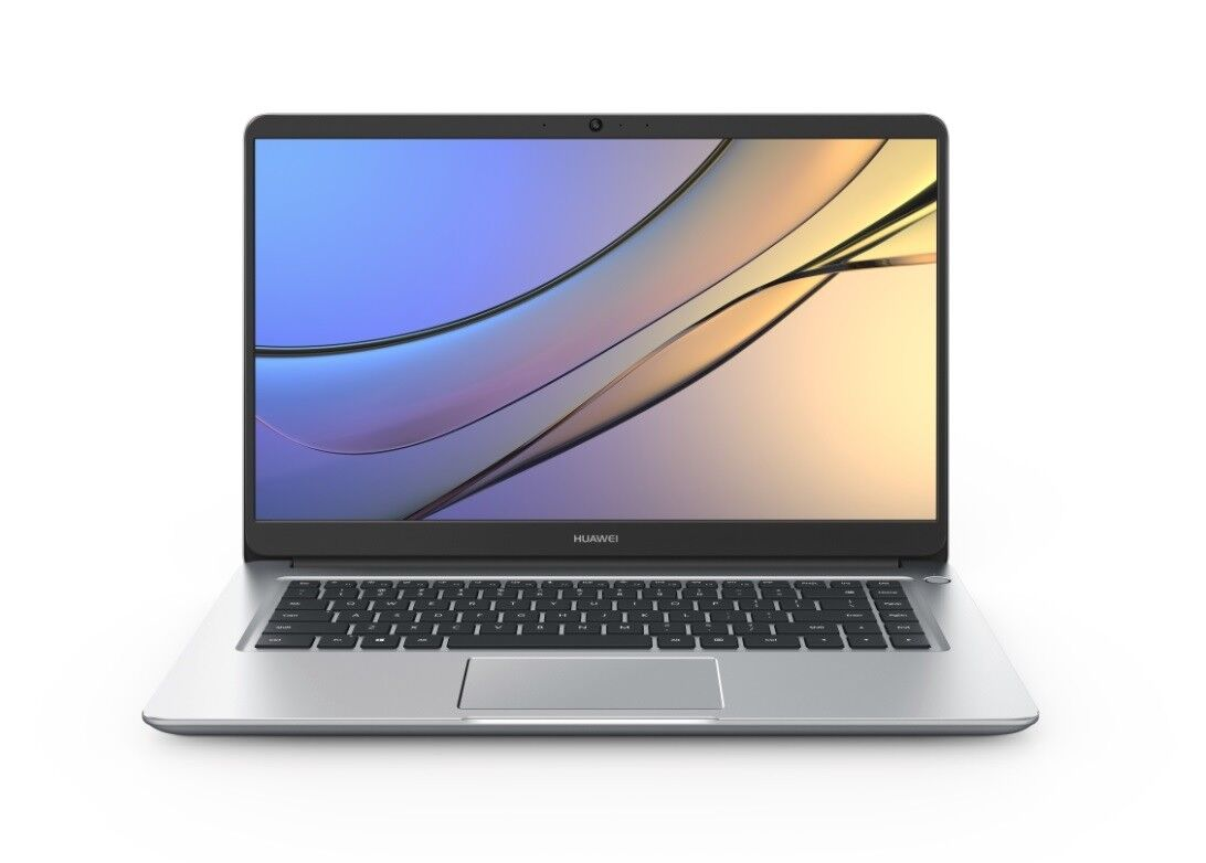"Huawei Notebook 53010BAJ Matebook D 15.6"" i5, 8GB, 1TB, NVIDIA MX150, Win 10 H"
