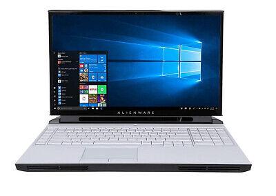 Dell Alienware 17 Area 51M i7-9700 8 Core 32Gb 256Gb SSD 1Tb HDD RTX 2070 8Gb