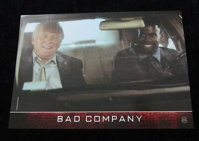 Bad Company lobby cards - Anthony Hopkins, Chris Rock - French Set of 8 stills