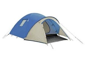 Camping tent, Beach tent and Air bed