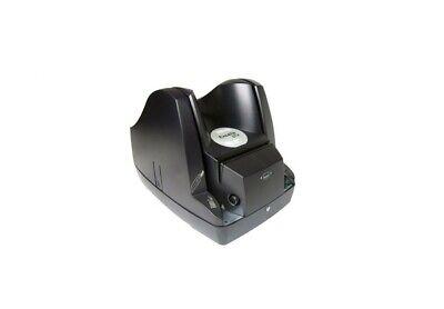 Magtek Excella Stx Micr USB LAN Check Scanner Black 22350009