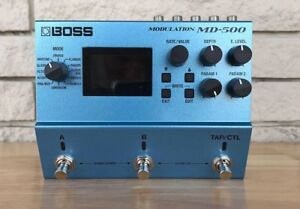 BOSS MD 500 Modulation Pedal