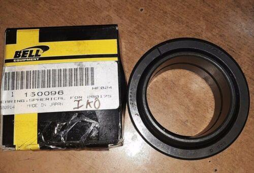 Bearing IKO GE60ES Spherical  60 x 90 x 44 mm  Bell # 150096