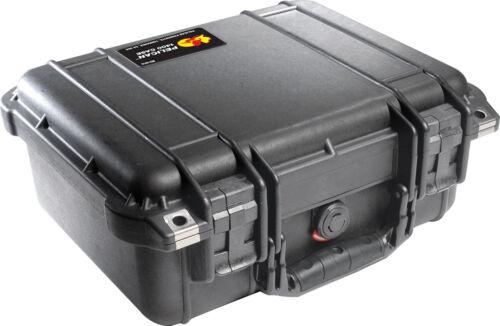 Pelican 1400 Case for Canon 70-200 2.8 II -  Black