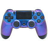 """""""Enigma"""" PS4 PRO Rapid Fire 40 MODS controller for COD, Destiny games All Games"""