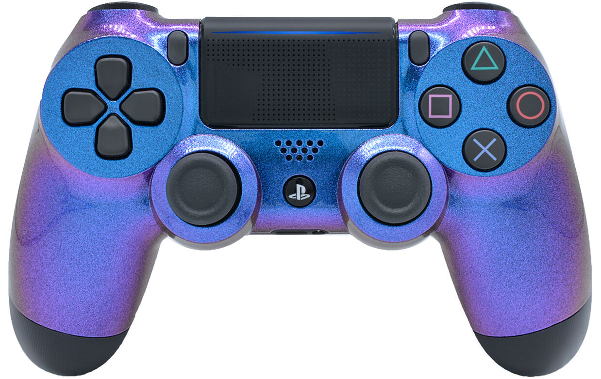 """Enigma"" PS4 PRO Rapid Fire 40 MODS controller for COD, Destiny games All Games"