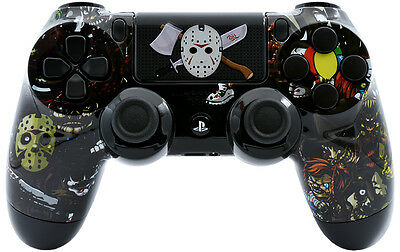 Scary Party  Ps4 Rapid Fire 40 Mods Controller For Cod  Bo3  Destiny All Games