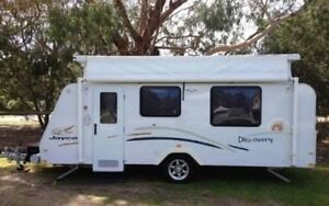 2010 JAYCO DISCOVERY East Maitland Maitland Area Preview