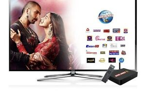 WORLDMAX INDIAN IPTV BOX LIFETIME SUB PUNJABI HINDI BENGLA FIJI Hallam Casey Area Preview