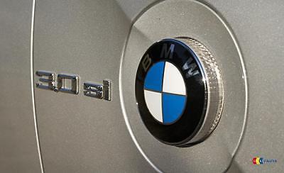 BMW NEW GENUINE Z4 E85 E86 SIDE INDICATOR REPEATER BADGES EMBLEMS PAIR SET TWO