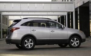 Hyundai Veracruz Limited NO AGENTS OR SCAMMERS OR LOWBALLERS
