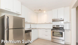 Taylor Heights Apartments - 6209 60 St.  *Premium Suite*