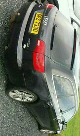 Audi a6 lemans limited editon