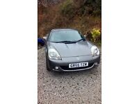 FOR SALE TOYOTA MR2 55 PLATE open to reasonable offers