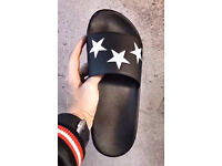 Givenchy Slippers Sandals Sliders