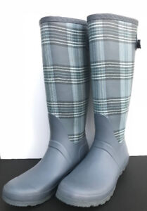 Women's Tommy Hilfiger rubber boots