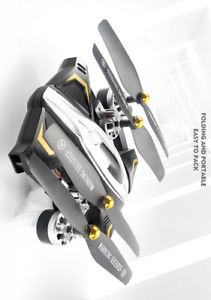 Hot S8 Intelligent fixed height and long endurance aerial photog