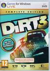 Dirt 3 Complete Edition | PC | iDeal