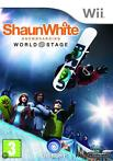 Shaun White snowboarding world stage | Wii | iDeal