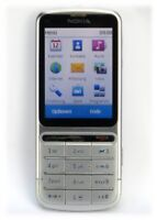 Nokia C3-01 Touch And Type Senza Simlock Smartphone (touchscreen Difetto) - smart - ebay.it