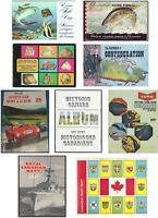 Trading Card Books Wanted--1960s