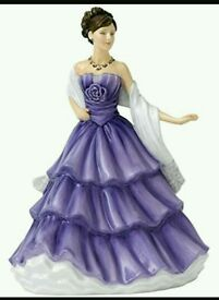 Royal Doulton Louise