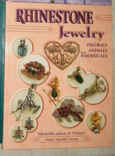 NEW Rhinestone Jewelry Collector
