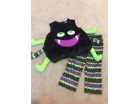 Fancy dress outfit for toddler